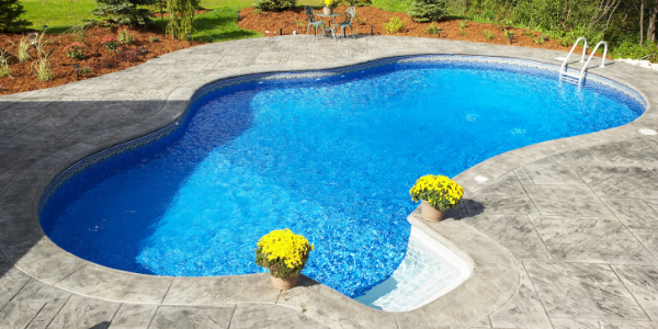 Build a Pool in Hudson Valley NY