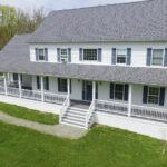 Orange County NY Wrap Around Porch Remodel Whole House