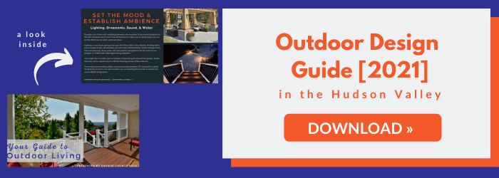 2021 Outdoor Living Guide Download Button